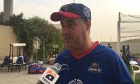 HBL PSL getting better, says Arthur