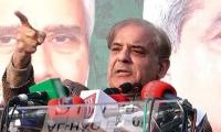 Put up, or shut up, Shahbaz to Imran