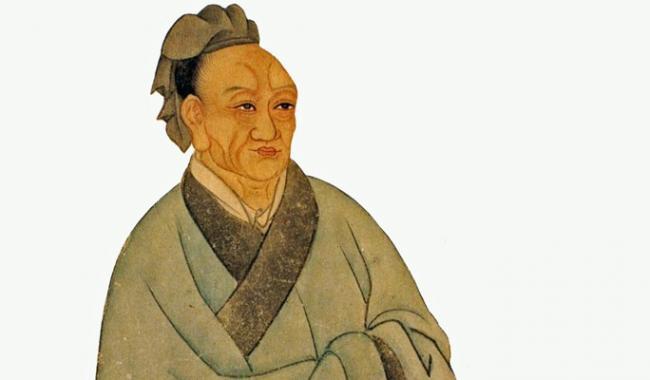 Sima Qian: China's first great historian
