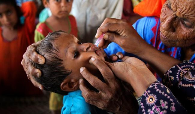 3 children die due to expired measles vaccines in Pakistan
