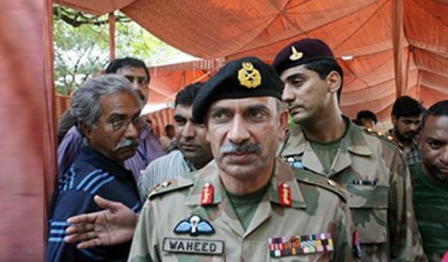 Indo-Pak Conflict Monitor has one Pak representative in advisory board