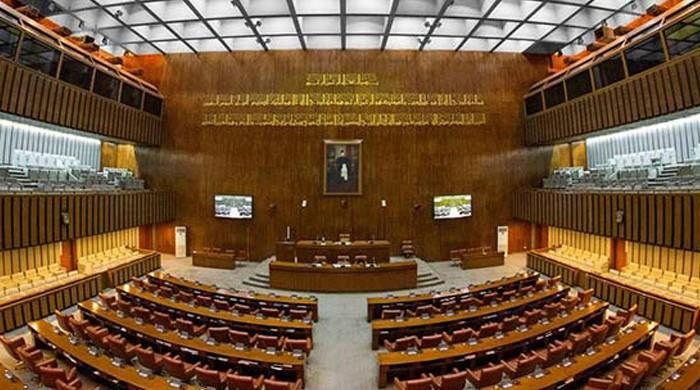 PTI, PML-N, MQM-P say money used in Senate election