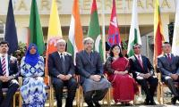 Pakistan committed to Saarc objectives: PM