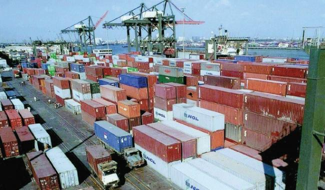 System introduced to ease clearance of containers at ports