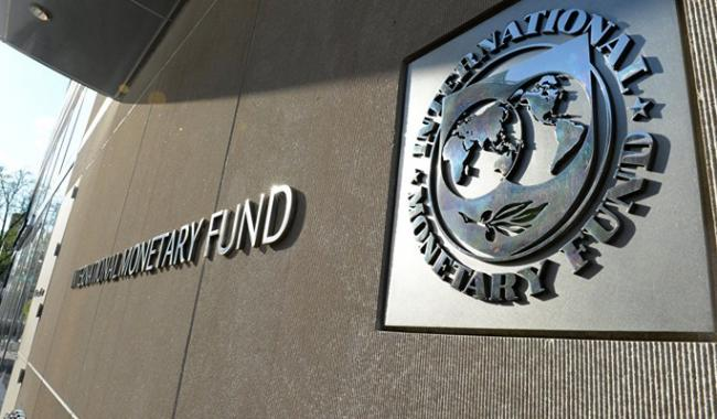Rising deficits, forex reserves decline risk to economic stability: IMF