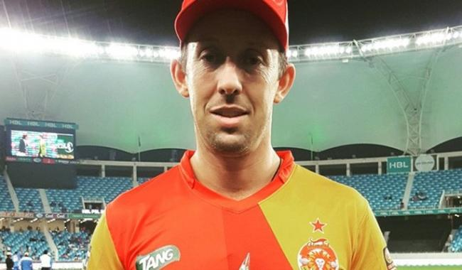 Ronchi adds to Lahore misery as United triumph in HBL PSL