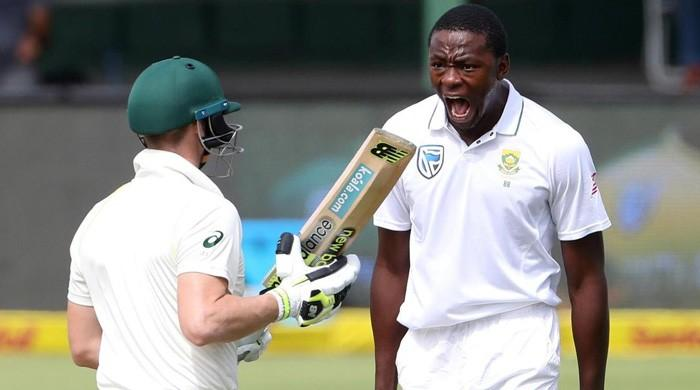 Rabada sets up South Africa win