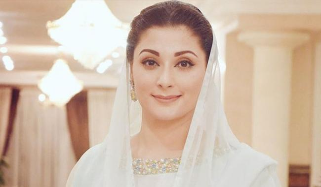 Senate polls: 'Pawns' have actually faced defeat today, says Maryam