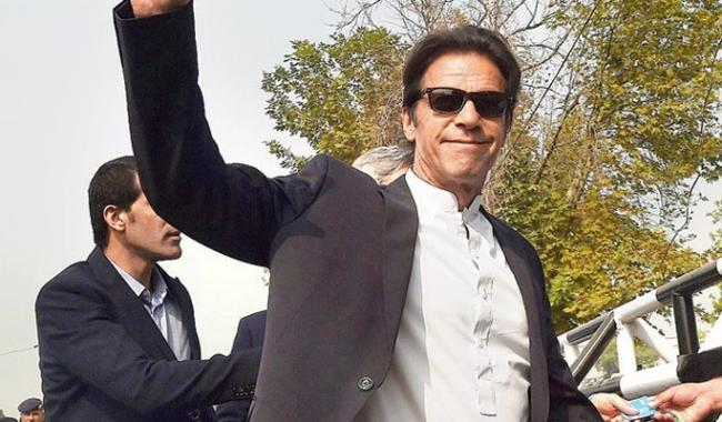ECP orders report on PTI's foreign funding in a month