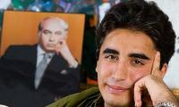 Zia's opener defeated: Bilawal
