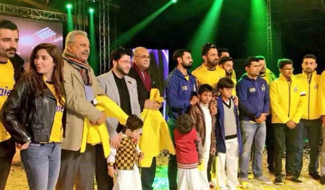 Javed Afridi confident Zalmi will bounce back