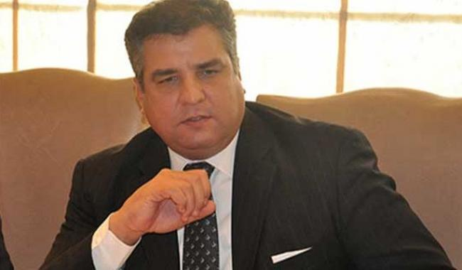 SC indicts Daniyal in contempt case