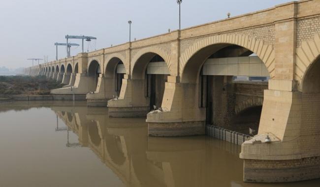 WB to finance rehabilitation of Sukkur Barrage