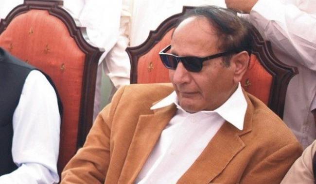 Abusers' mouths aren't difficult to shut: Shujaat