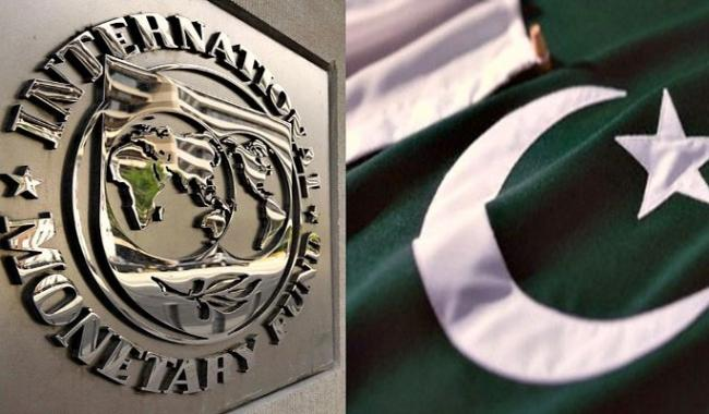 IMF expects Pakistan's external debt to reach $144 billion by 2023