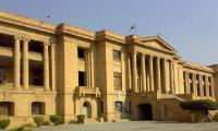 Aqeel Karim Dhedhi's housing projects being built on amenity land, SHC told