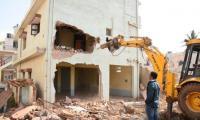 Sluggish pace of anti-encroachment efforts draws SC's ire