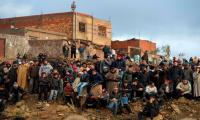 Thousands stage protest in Morocco's Jerada
