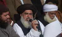 Arrest, present Khadim Rizvi, others
