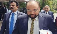 Wajid allowed to record statement, decision on objections later