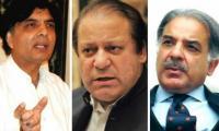 Can Shahbaz Sharif revive PML troika?