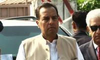NAB initiates inquiry against Capt Safdar's assets
