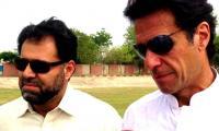 'Imran violated limits of discipleship': Ahmad Raza Maneka quits PTI