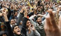 Nation unites to condemn Indian brutalities in IHK