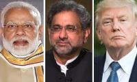 Pakistan gives green signal to US for facilitating talks process with India