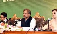 PM Abbasi unveils five-point tax amnesty scheme