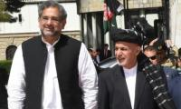 Pakistan, Afghanistan avoid accusatory statements