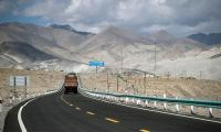 CPEC being extended to Afghanistan