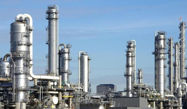 PSO in talks with Power China for new refinery project