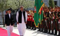Navigating the Afghan challenge