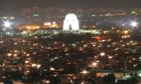 Karachi: hope vs fear