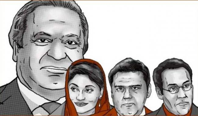 Nawaz Sharif ban is for life,rules Pakistan Supreme Court
