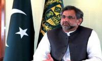 No progress if elected PM not respected: Abbasi