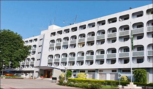 Pakistan rubbishes Indian protest on consular access to Sikh Yatrees