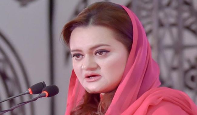 SC removes Marriyum from committee to name Pemra chairman
