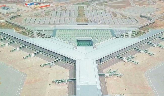 New Islamabad Airport to open on Friday