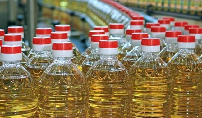 Govt mulls higher duties on edible oil imports