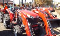 Government likely to withdraw sales tax on tractors