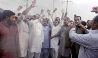 PML-N MNA, MPA, 40 others arrested for anti-judiciary remarks
