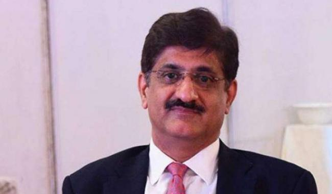 Loadshedding in Karachi: Sindh CM calls for all-party sit-in outside PM House