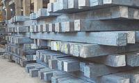 Amreli cuts steel output on power woes