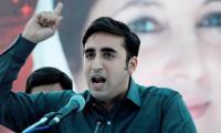 PTI chief avoids voting: Will Imran reprimand himself, asks Bilawal