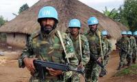 UN honours seven martyred Pak peacekeepers