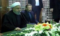 Rouhani criticises violence by morality police