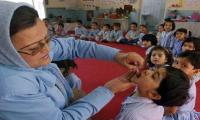 Female teachers to be hired in Lakki for polio vaccination