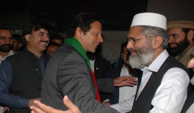 PTI-JI differences begin to widen